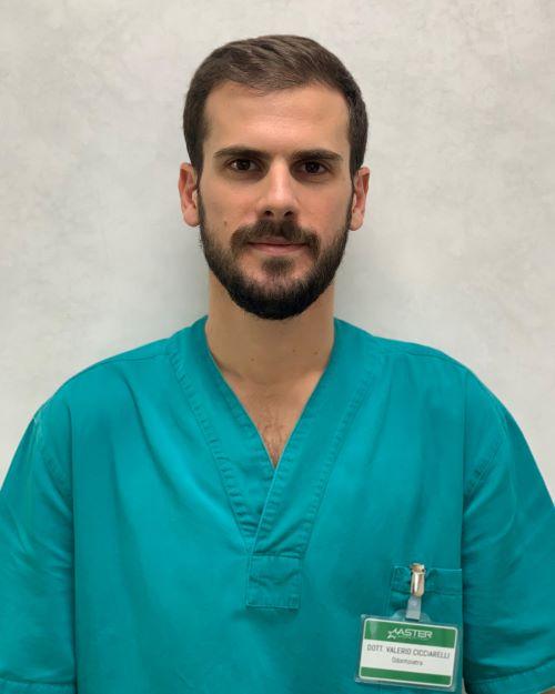 Valerio Cicciarelli