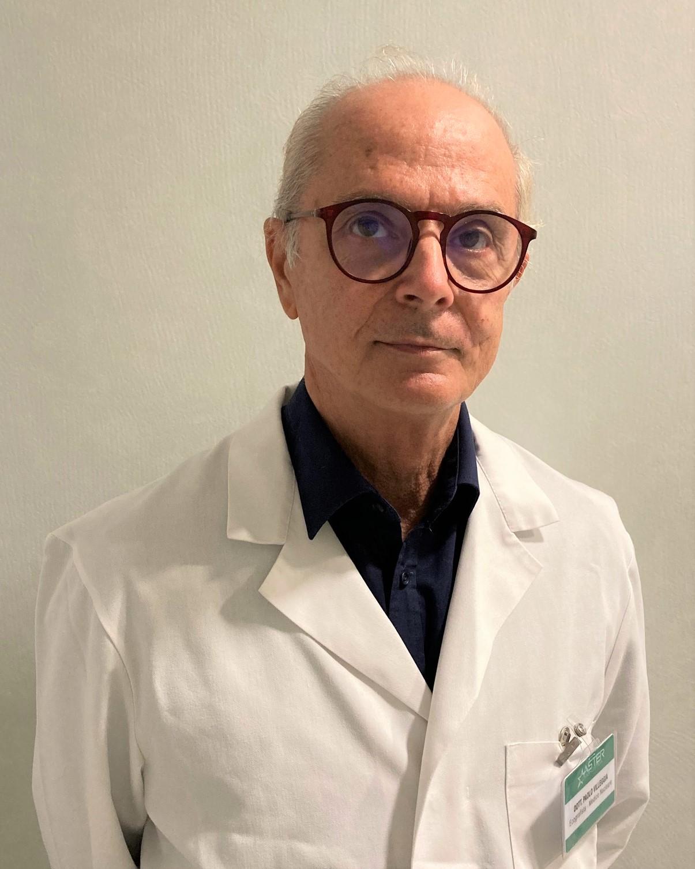 Paolo Villeggia