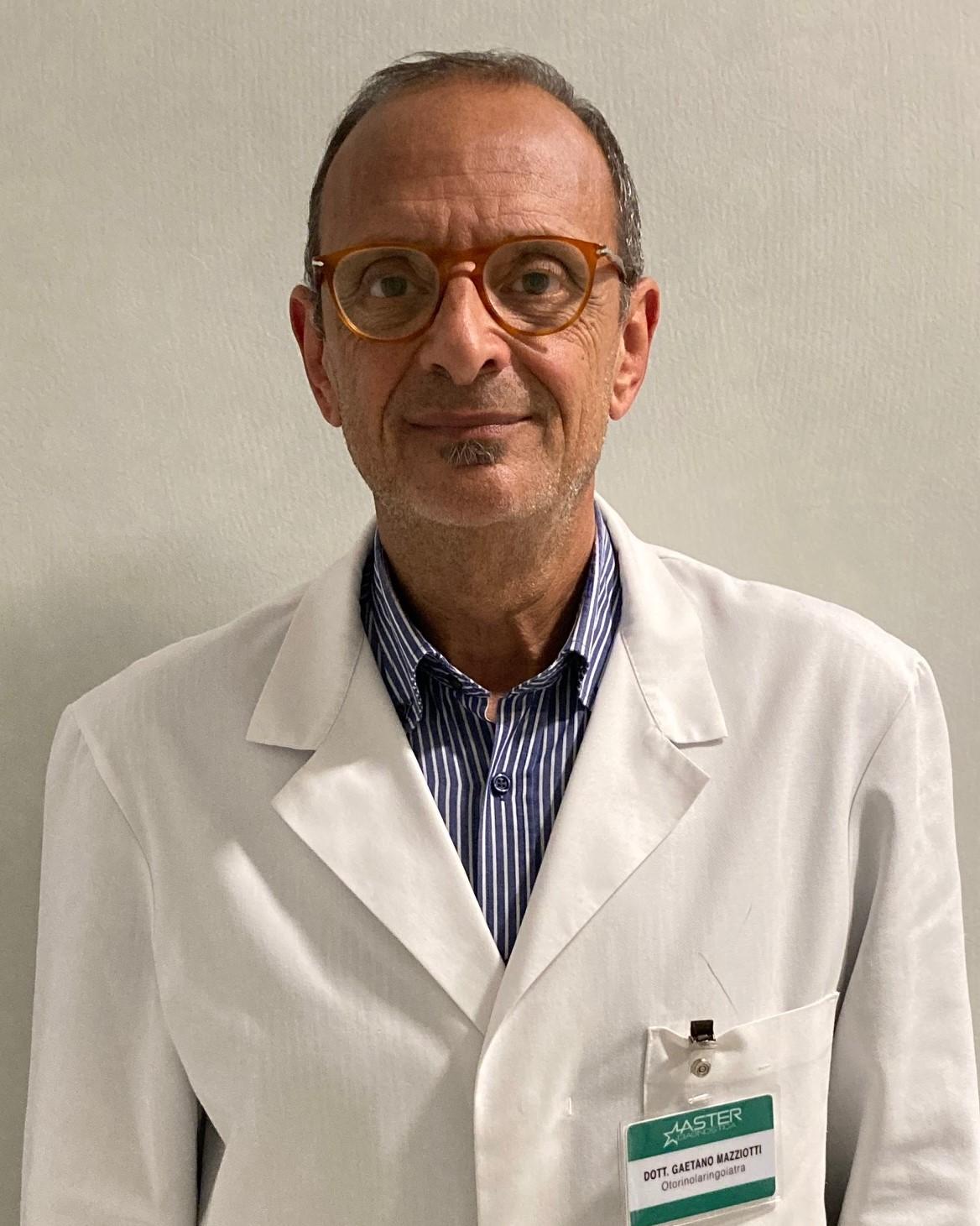 Gaetano Mazziotti