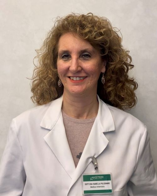 Isabella Pulignano