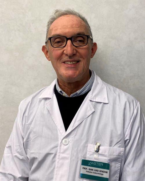 Gian Luigi Spadoni