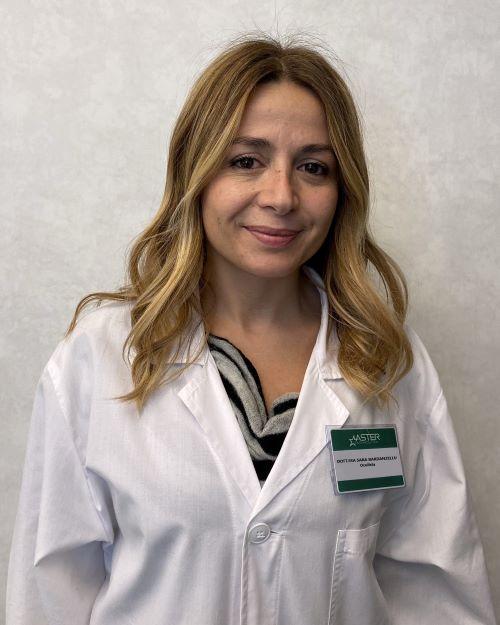 Sara Bardanzellu