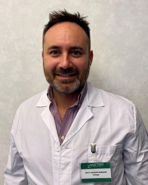 Giuseppe Borgoni