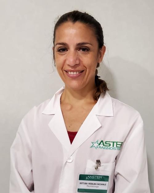 Rosalba Caccavale