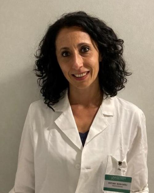 Silvia Caioli