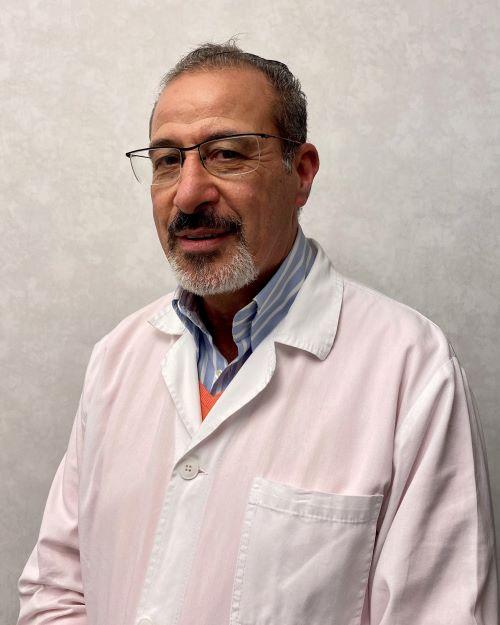 Giuseppe Caldarelli