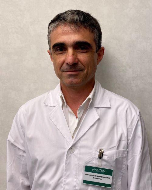 Alessandro Carcangiu
