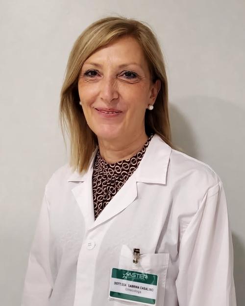Sabrina Casalino
