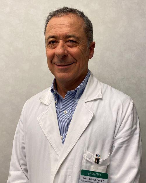 Andrea Ciofalo