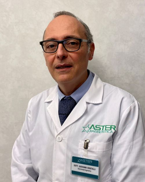 Giovanni Cristalli