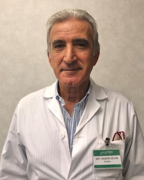Giuseppe Destro
