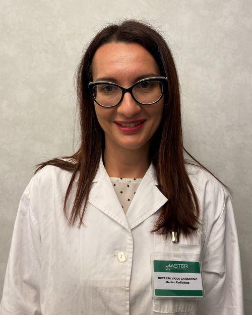 Viola Garbarino