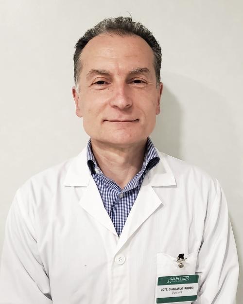 Giancarlo Iarossi