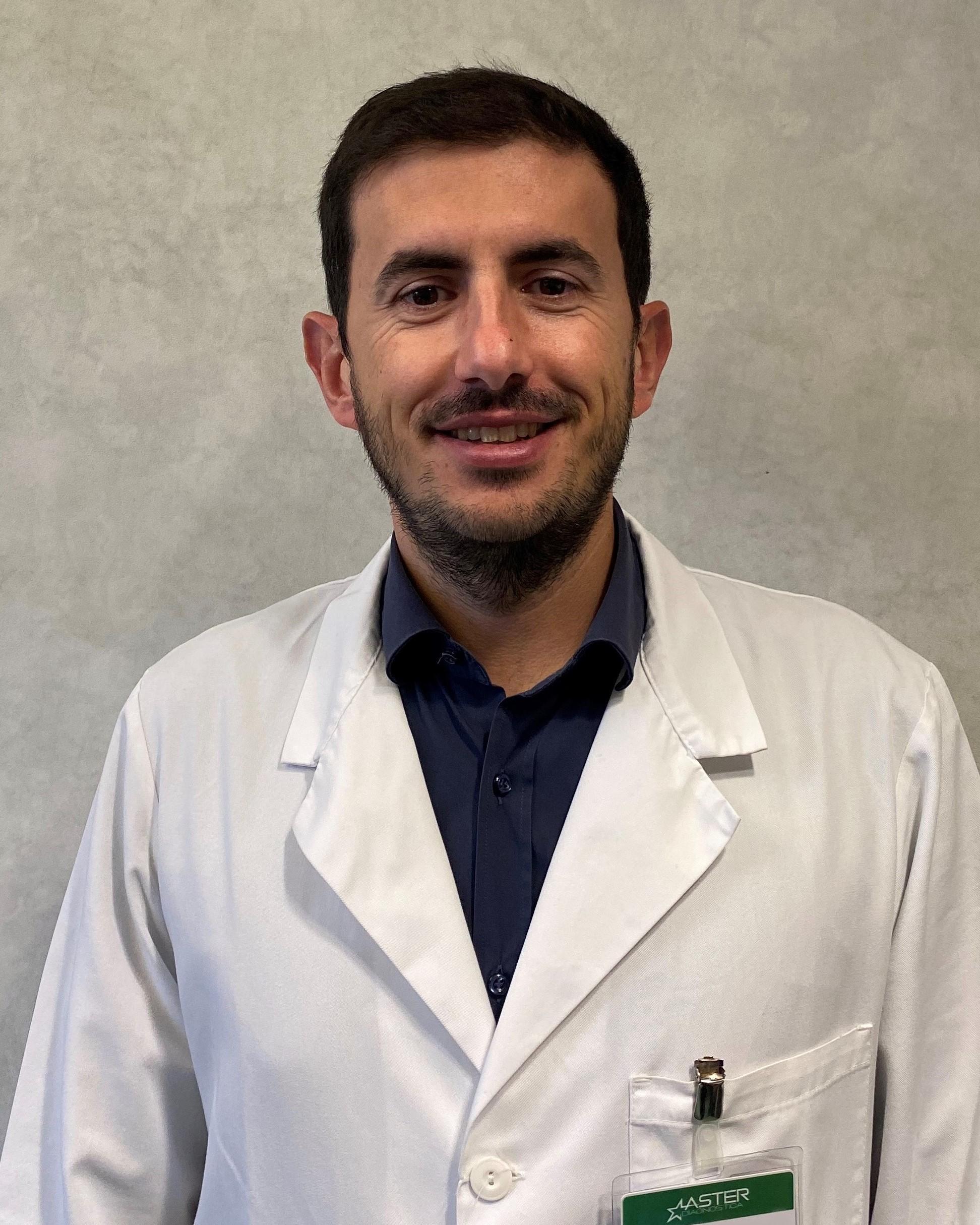 Matteo Mangia