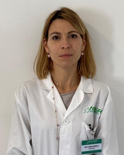 Monica Morelli