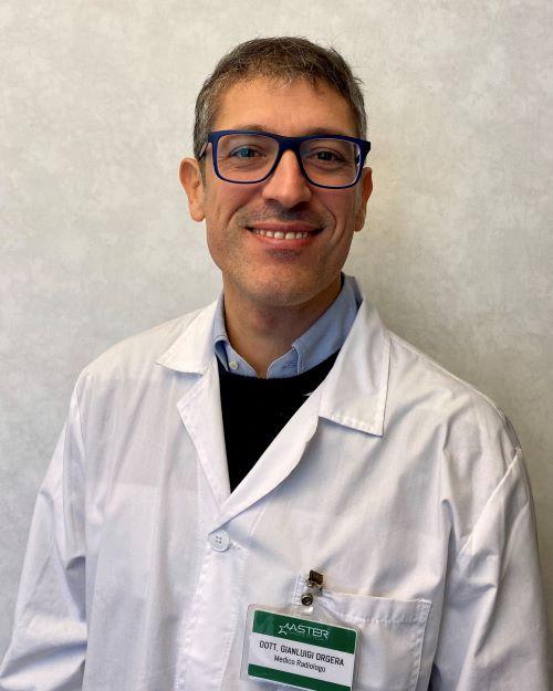 Gianluigi Orgera