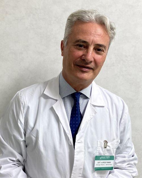 Alfredo Romani