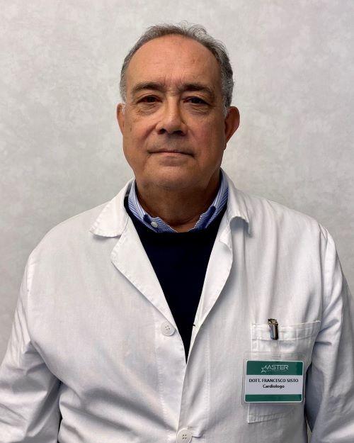 Francesco Sisto