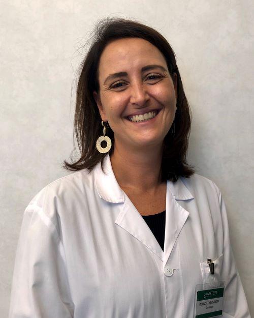 Chiara Ticchi